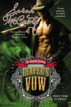 Reaper's Vow ebook by Sarah McCarty