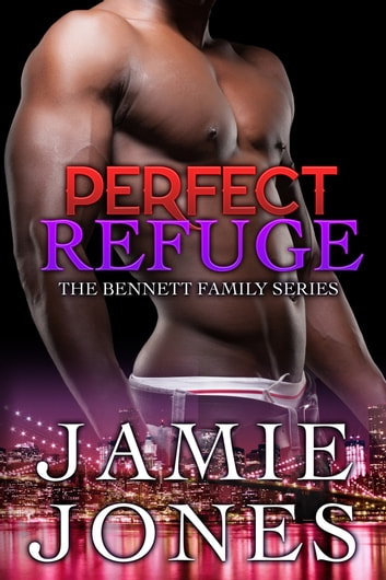 Perfect Refuge ebook by Jamie Jones