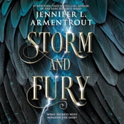 Storm and Fury audiobook by Jennifer L. Armentrout