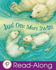 Just One More Swim ebook by Caroline Pitcher,Jenny Jones
