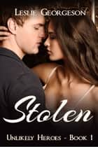 Stolen ebook by Leslie Georgeson