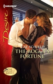 The Rogue's Fortune ebook by Cat Schield