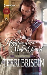 The Highlander's Stolen Touch ebook by Terri Brisbin