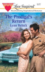 The Prodigal's Return ebook by Lynn Bulock