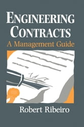 Engineering Contracts ebook by RIBEIRO, ROBERT
