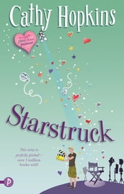 Starstruck ebook by Cathy Hopkins