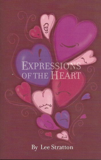 Expressions of the Heart ebook by Lee Stratton