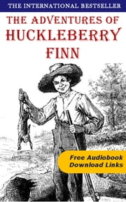 The Adventures of Huckleberry Finn (Tom Sawyer\