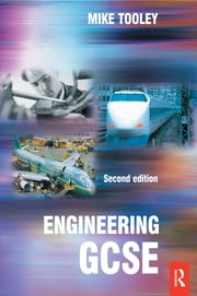 Engineering GCSE ebook by Michael H Tooley,Mike Tooley