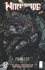Witchblade #164 ebook by Tim Seeley, Diego Bernard, Fred Benes,John Tyler, Christopher