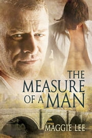 The Measure of a Man ebook by Maggie Lee