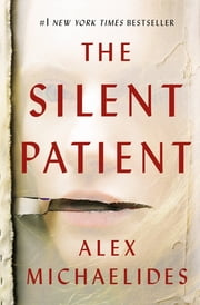 The Silent Patient ebook by Alex Michaelides