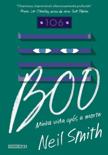 Boo ebook by Neil Smith
