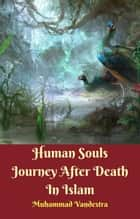Human Souls Journey After Death In Islam ekitaplar by Muhammad Vandestra