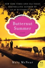 Butternut Summer, A Novel