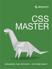 CSS Master ebook by Tiffany B Brown