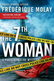 The 7th Woman ebook by Frédérique Molay,Anne Trager