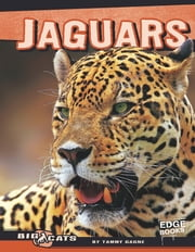 Jaguars ebook by Tammy Ann Gagne