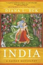 India ebook by Diana L Eck