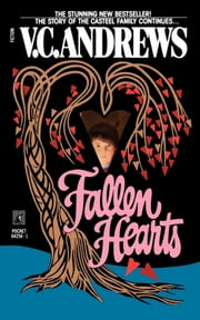 Fallen Hearts ebook by V.C. Andrews