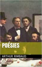 Poésies ebook by Arthur Rimbaud