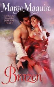 Brazen ebook by Margo Maguire