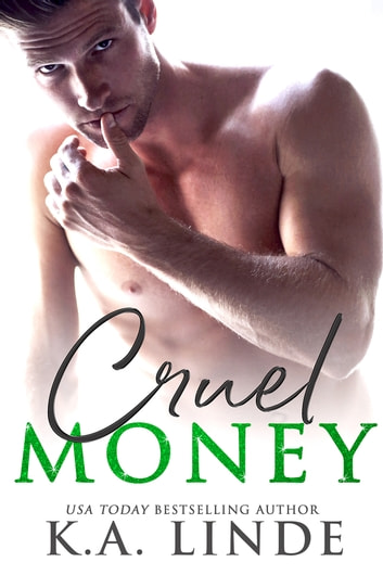 Cruel Money ebook by K.A. Linde
