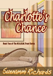 Charlotte's Chance ebook by Suenammi Richards