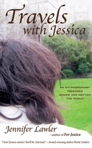 Travels with Jessica ebook by Jennifer Lawler