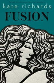Fusion eBook by Kate Richards