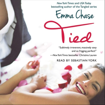Tied audiobook by Emma Chase