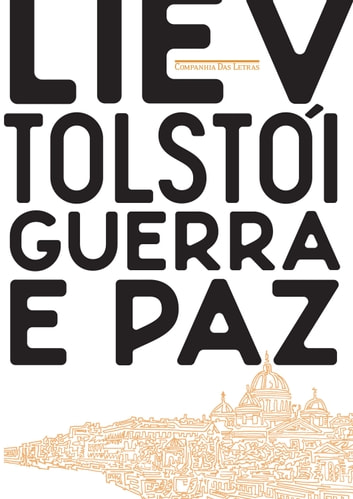 Guerra e paz ebook by Liev Tolstói