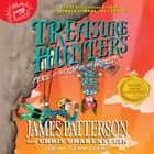 Treasure Hunters: Peril at the Top of the World audiobook by James Patterson, Chris Grabenstein, Juliana Neufeld, Bryan Kennedy