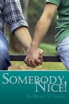 Somebody Nice! ebook by Raine O'Tierney