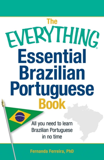 Learn Portuguese Ebook