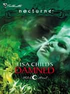 Damned ebook by Lisa Childs