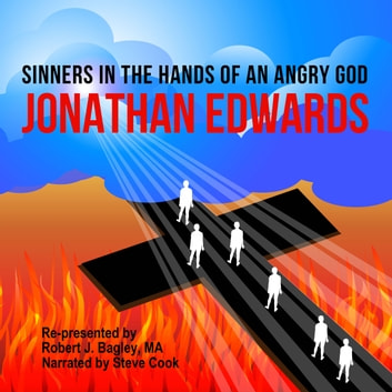 Sinners in the Hands of an Angry God audiobook by Jonathan Edwards
