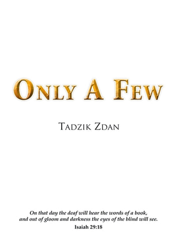 Only a Few ebook by Tadzik Zdan