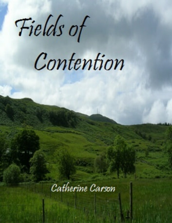 Fields of Contention ebook by Catherine Carson
