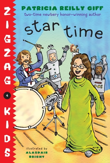 Star Time ebook by Patricia Reilly Giff