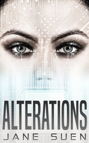 Alterations ebook by Jane Suen