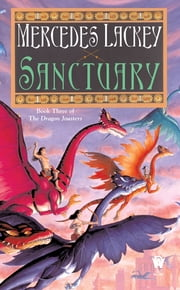 Sanctuary - Joust #3 ebook by Mercedes Lackey