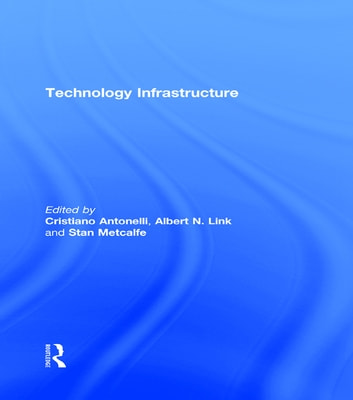 Technology Infrastructure ebook by