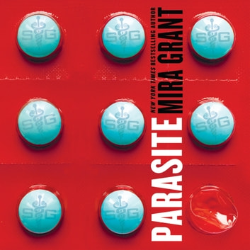 Parasite audiobook by Mira Grant