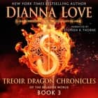Treoir Dragon Chronicles of the Belador World: Book 3 Áudiolivro by Dianna Love