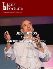 Jeff Bezos ebook by Daniel Alef
