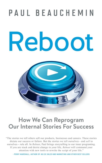 Reboot ebook by Paul E Beauchemin