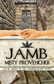 Jamb - The Cornerstone Series, #3 ebook by Misty Provencher