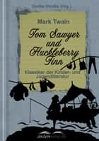 Tom Sawyer und Huckleberry Finn - Klassiker der Kinder- und Jugendliteratur ebook by Mark Twain