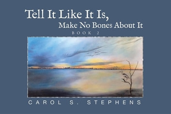 Tell It Like It Is, Make No Bones About It - Book 2 ebook by Carol S. Stephens